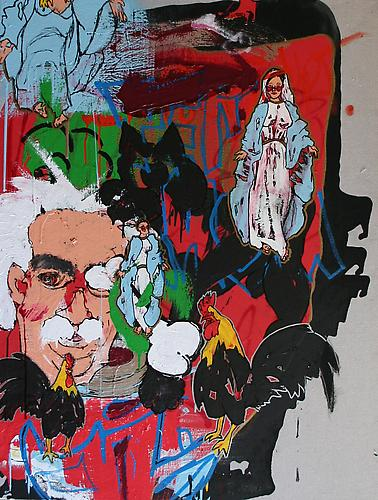 Lance Rautzhan
