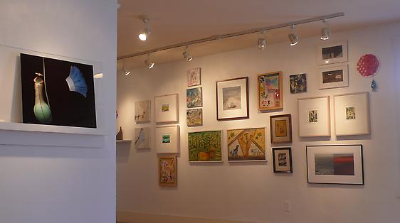 Gallery Members Show