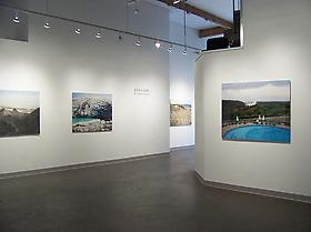 JESSICA AUER APPEARS AT THE NEWSPACE CENTER FOR PHOTOGRAPHY IN PORTLAND, OREGON