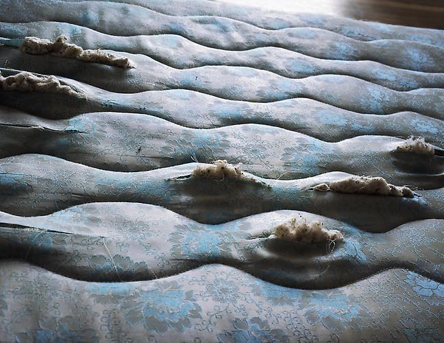 Anna Shteynshleyger,  City of Destiny (Seascape) , 2002 Archival pigment print 60 x 74 inches / 152.5 x 188 cm Edition of 5