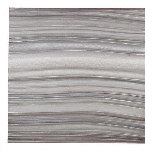 Strata #280, 1998  Mixed metalpoint on clay coated paper  24x24 inches