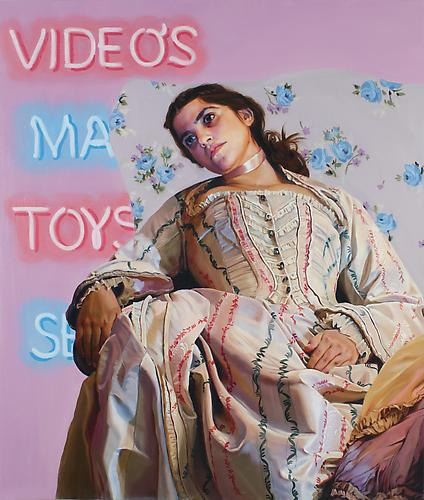  Tara Playing , 2012