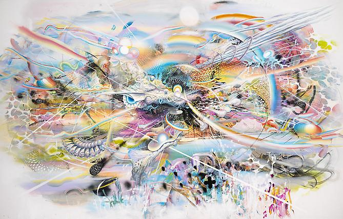 Transcendental Disaster, 2010