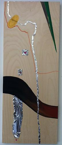  Underneath the Glacier There Is a Tunnel , 2012