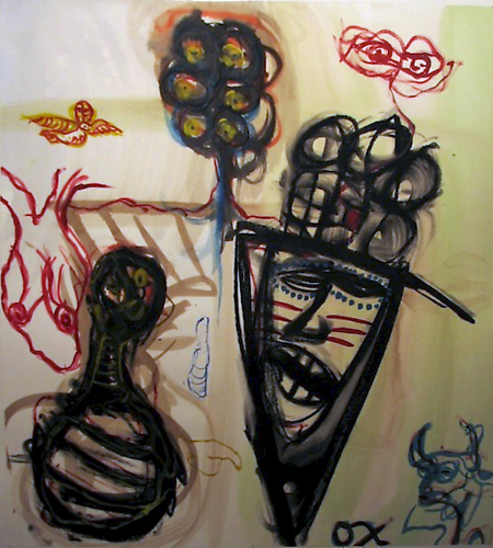  Untitled , 2003