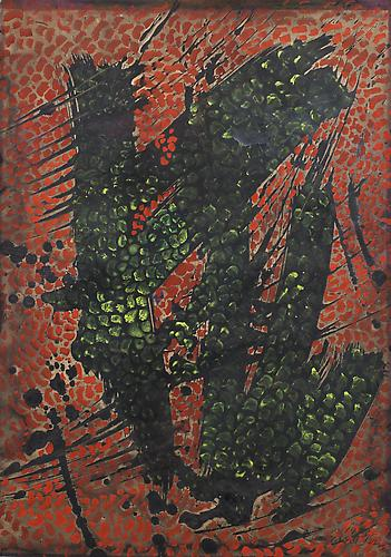 Yayoi Kusama