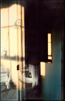 CHERYL PAGUREK | EARLY EVENING | TRANSPARENCY IN LIGHT BOX | 36 X 24 INCHES | 2005 | (ALSO AVAILABLE AS PRINT ON PAPER)