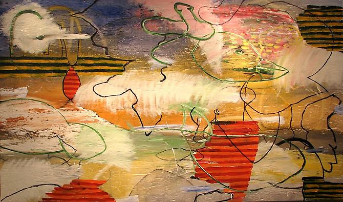  Air Waves , 2012