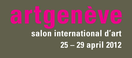Art Genève 12 - International Art Fair