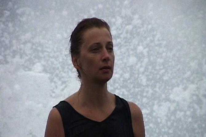 OLGA CHAGAOUTDINOVA | STORM ACHE 2 | VIDEO STILL | 2010