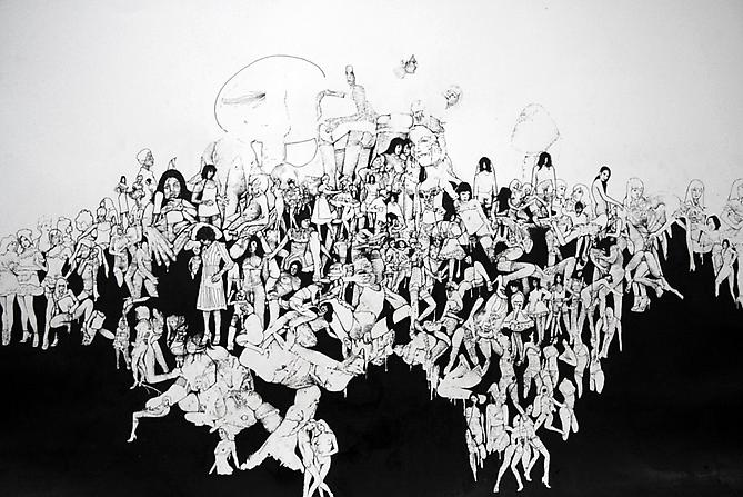 Matt Greene