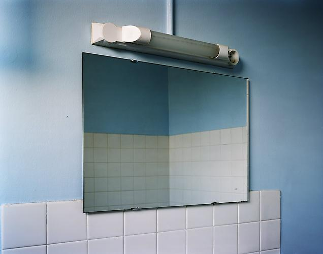 Matthew Monteith, Avignon Mirror 1 ed. 6 (2004)