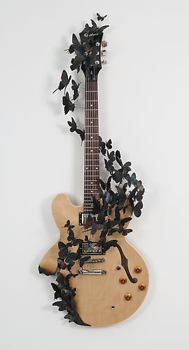 Paul Villinski, Rise