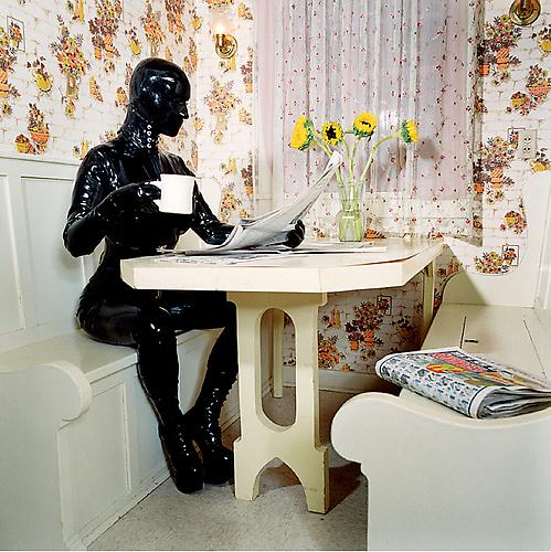 Fetish Coffee, 2004 C-print Edition of 10 30 x 30 inches