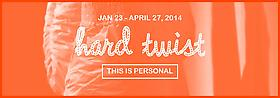 DEBORAH MARGO APPEARS IN HARD TWIST - THIS IS PERSONAL AT TORONTO'S GLADSTONE HOTEL