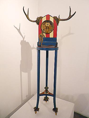 Shrine of the Great American Weiner, 1962-63 