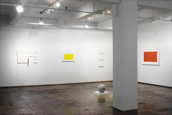  The Beat That My Heart Skipped , installation view, 2008