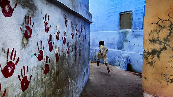 Steve McCurry | The Iconic Photographs