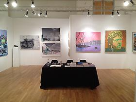 Freight+Volume at Pulse NY 2013