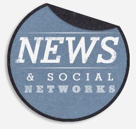 Our Newsletter &amp; Social Networks