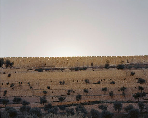 Gaston Zvi Ickowicz,   Untitled (Jerusalem) , 2011 Inkjet print 38.58 x 47.24 inches 98 x 120 cm Edition of 5