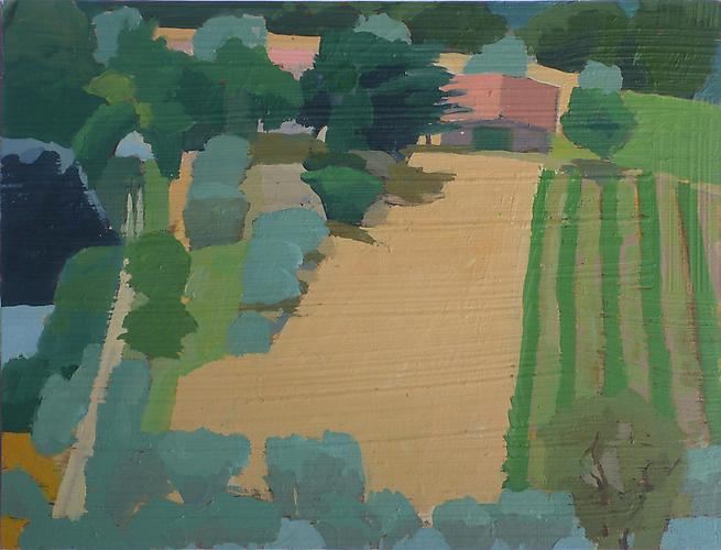 Celia Reisman, 2012