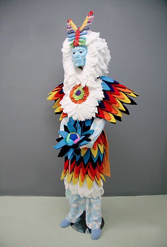 An Empathic (Mie)