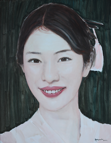  Mie Iwatsuki 