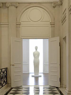"Installation of ""Fausto Melotti"" at Acquavella Galleries April 16 - June 13, 2008 Image"