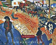 XIX & XX Century Master Paintings & Sculpture