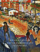 XIX &amp; XX Century Master Paintings &amp; Sculptures