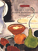 XIX & XX Century Master Paintings & Sculpture