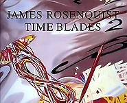 James Rosenquist: Time Blades