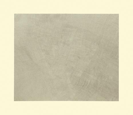 """Jacob El Hanani, """"Linen"""", 2014 Ink on paper, 32 x 37 inches Art © Jacob El Hanani Image"""