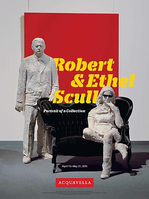 Robert &amp; Ethel Scull: Portrait of a Collection