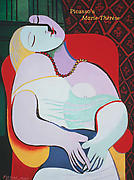 Pablo Picasso: Picasso&#039;s Marie-Thrse