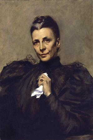 Mrs. Union Samuel Betts Lawrence, c. 1888