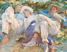 American Works on Paper