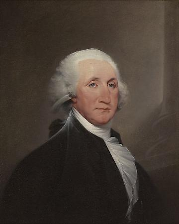 John Trumbull (1756 - 1843)