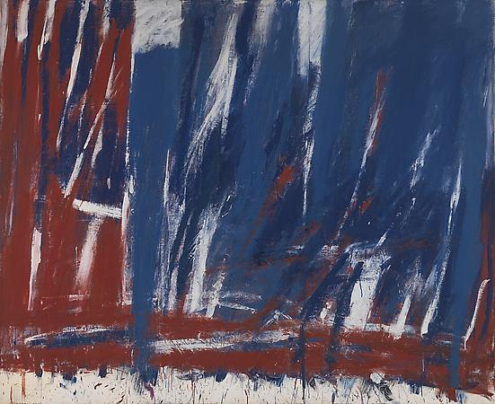 Brake III, 1960