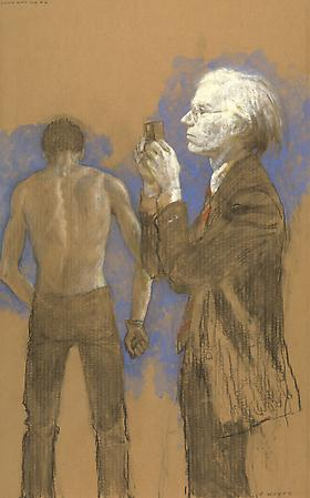 Jamie Wyeth (b. 1946)