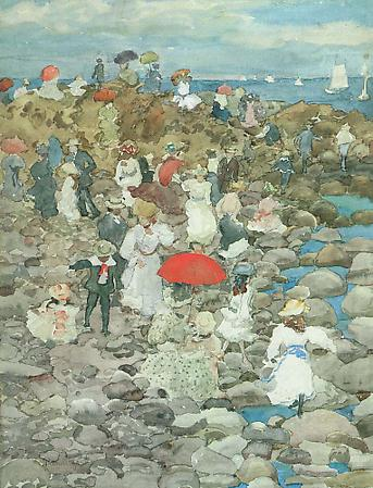 Maurice Prendergast (1858-1924)