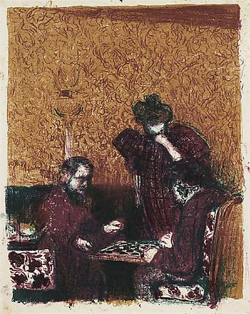 Edouard Vuillard