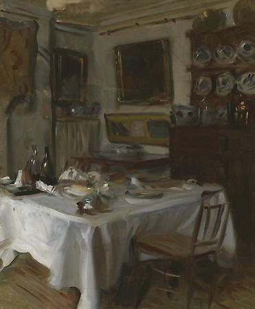 John Singer Sargent (1856-1925)