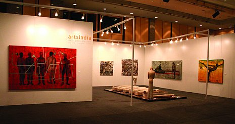 Contemporary Istanbul Art Fair, 2006