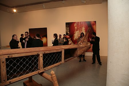 Aicon (Arts India Contemporary) Gallery