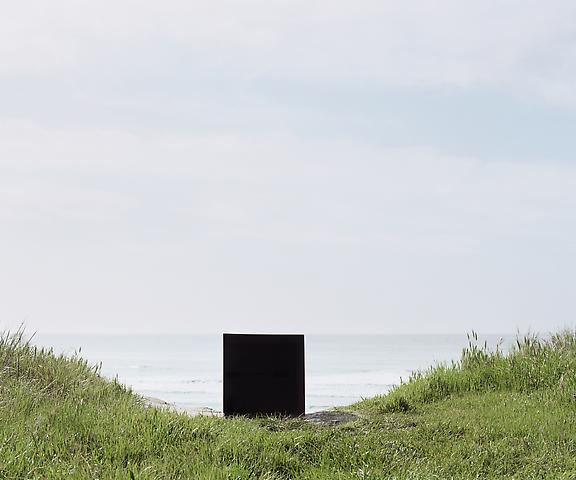 Single Cube Formation, No. 1, Santa Barbara (2011)