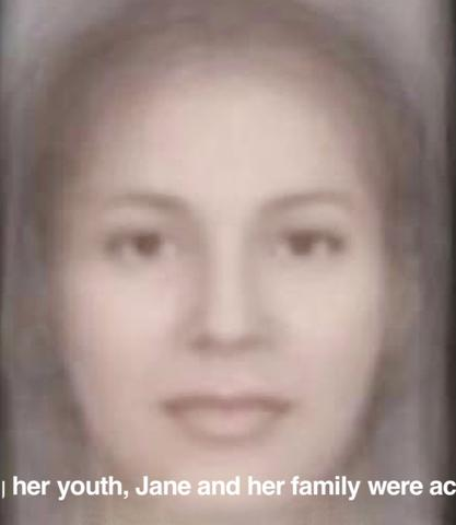 Jane Doe (2012/2015) Digital video, 45 min 44 sec Edition of 3 with 1 AP