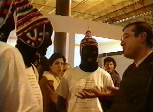 Sudaca Enterprises (1997) Performance