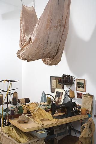 Wholesale: To the Trade Only, 1985-1997 (2006) Mixed media